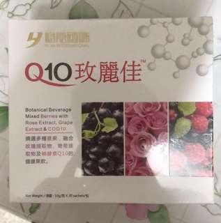Q10 Miracle 即沖健康飲品