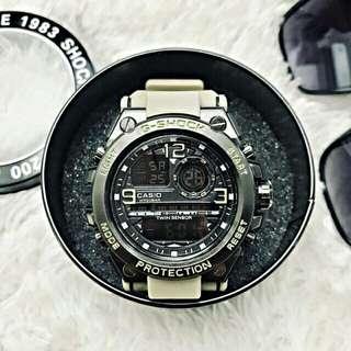 G-shock metal watch (good quality)