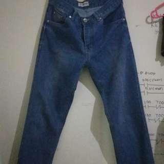 Jeans Regular Nevada Navy