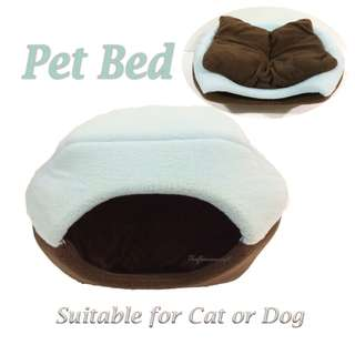 Pet Bed (for Cat / Dog)