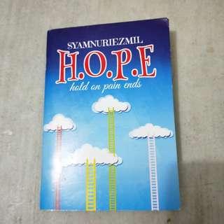 H.O.P.E (Malay Novel - Pocket Short Story)