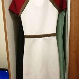 Michael Leyva Model Dress