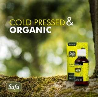 Premium Black Seed Oil / Habbatussauda