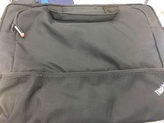 ThinkPad Lenovo carrybag(black).