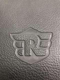 Royal Enfield Custom Made Tank Bag