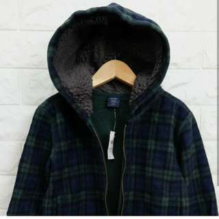 Baby Gap Full Zipper Hodie