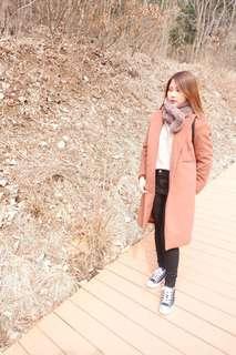 Winter Coat (SALE!!!)