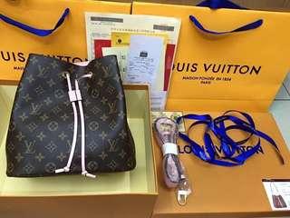 Louis Vuitton Authentic quality