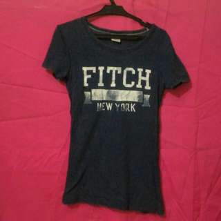 FREE ITEM! ABERCROMBIE & FITCH