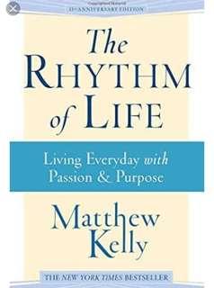 Matt Kelly book