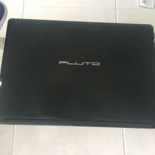 Brand Pluto Core (TM) i5 window 10