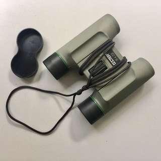 Docter Optic Compact-Binocular 8 X 22 with bag (Germany)