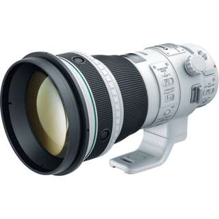 EF 400mm f/4 DO IS II USM Lens Canon