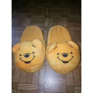 Sendal tidur winne the pooh