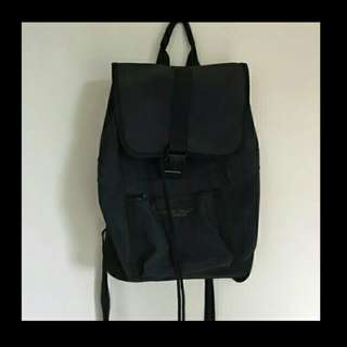 Black Backpack/Rucksack