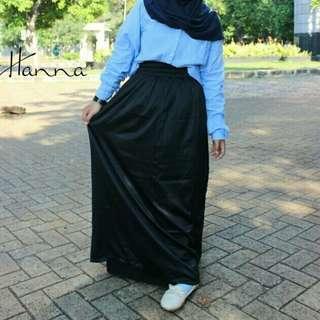 Basic Skirt Velvet
