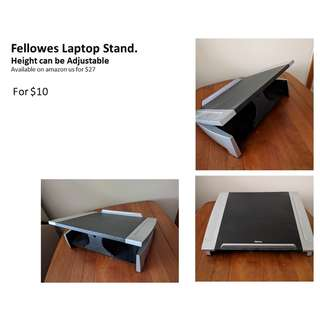 Fellowes brand Laptop Stand