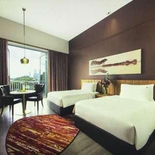 Hardrock Hotel (March / April stay)