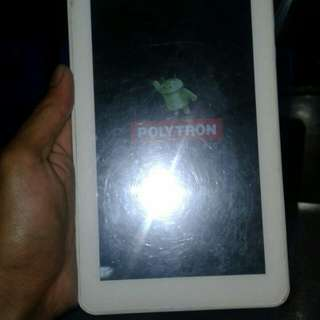 Tablet politron