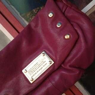 Authentic SALAD - BAUHAUS Leather Bag