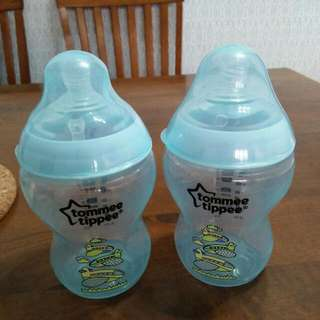 Tommee Tippee Tinted Bottle 9oz