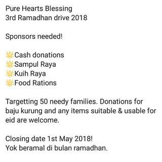Give a bless to others
