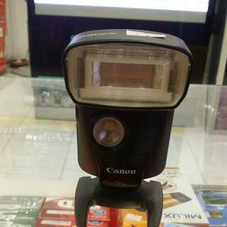 Canon flash 320ex