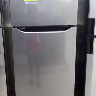 Kulkas LG 2 pintu bisa cicilntanpa kartu credit proses cepat hanya 3 menit