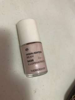 The Face Shop Highlighter Beam