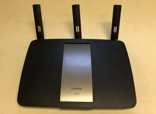 Linksys EA6900 AC1900 router 路由器