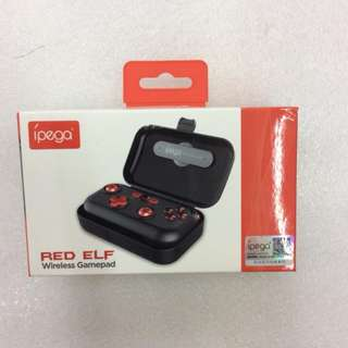 Ipega 9085 Bluetooth game controller