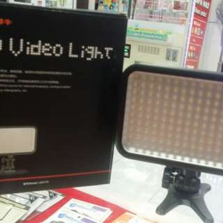 Godox led video light