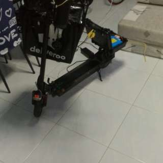 Escooter sell/trade any 36v scooter with same condition