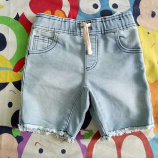 Preloved Cotton On kids Denim