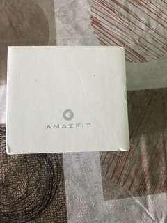 Amazfit watch band