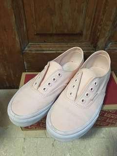 Van pearl shoes
