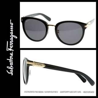 Salvatore Ferragemo SF852Sk sunglasses