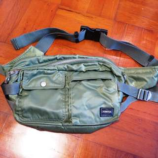 Porter International Hip bag