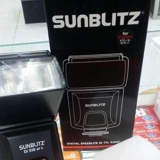 Sunblitz 938af