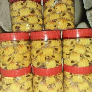 biskut raya fresh
