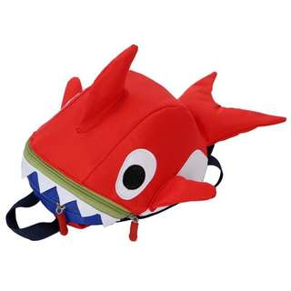 Pre-order Baby Shark Yellow Bag