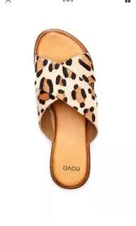 Novo leopard slide