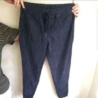 Authentic Uniqlo Jogger Pants