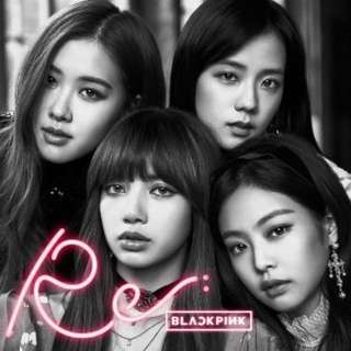 BLACKPINK Re : Blackpink Repackage Mini Album