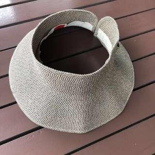 Straw Hat foldable