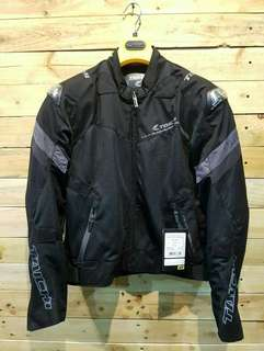 RS Taichi RSJ314 Armed High Protection Mesh Motorcycle Jacket