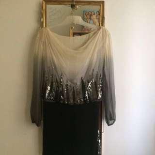 Preloved BCBG Maxazria Dress