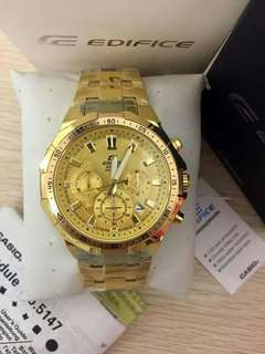 Authentic Casio Watches