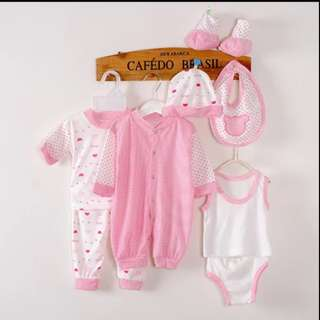 Baby Gift Set PreOrder