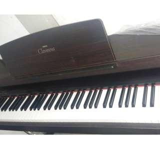 CLP-153S Clavinova Yamaha Digital Piano